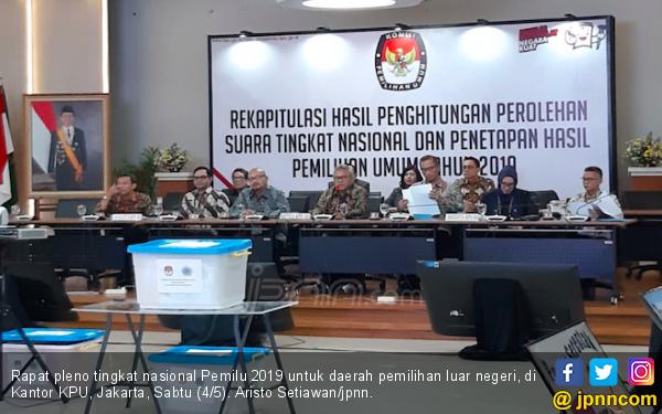 Bawaslu Putuskan KPU Bersalah, BPN Prabowo Merasa Tervalidasi - JPNN.com