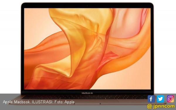 Penjualan Macbook Turun, Apple Salahkan Intel - JPNN.com