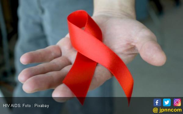 Tiga Pasien HIV AIDS di Sumbar Meninggal, Masih Ada 6 yang Dirawat - JPNN.com
