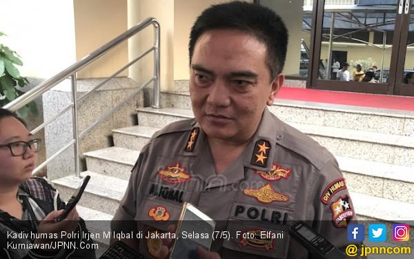Polisi Pamer Hidup Mewah Bakal Kena Sanksi - JPNN.com