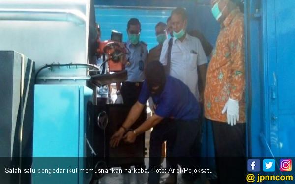 BNN Jawa Barat Selamatkan 213.000 Jiwa dari Penyalahgunaan Narkoba - JPNN.com