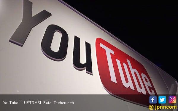 Google Ingin Sederhanakan Tampilan Jumlah Subscriber Youtube - JPNN.com