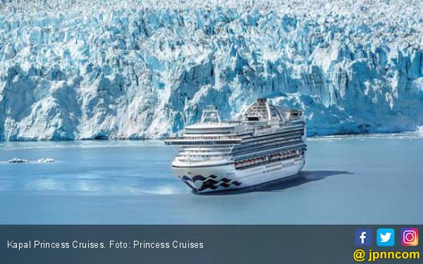 Princess Cruises Tawarkan Program Menarik Berwisata ke Alaska - JPNN.com