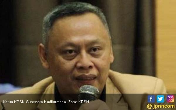 Suhendra Yakin Papua Tetap dalam Bingkai NKRI - JPNN.com