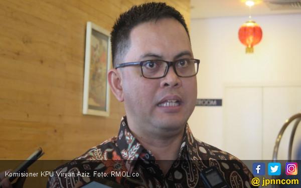 KPU Targetkan Rekapitulasi Suara Luar Negeri Selesai Besok - JPNN.com