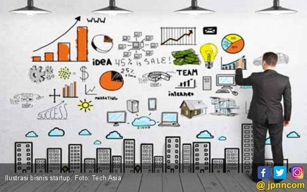 Indef: Investor Asing Bakal Kuasai Startup Lokal - JPNN.com