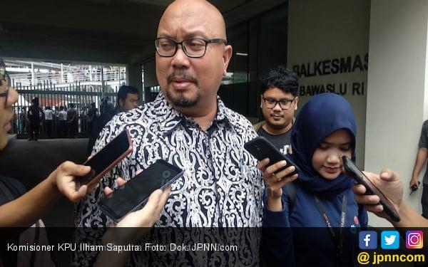 Saksi Prabowo - Sandi Tolak Hasil Rekapitulasi di Jateng, KPU: Enggak Masalah - JPNN.com