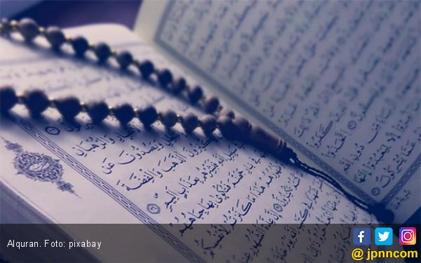 Ratusan Hafiz Hebat Ini Belajar di Lapas Paledang - JPNN.com