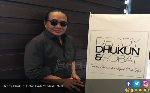 Jokowi Pengin Pindahkan Ibu Kota, Deddy Dhukun: Jakarta Tetap Nomor Satu - JPNN.com