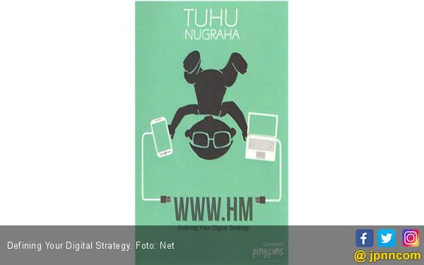 MMI Terbitkan Kembali Defining Your Digital Strategy - JPNN.com