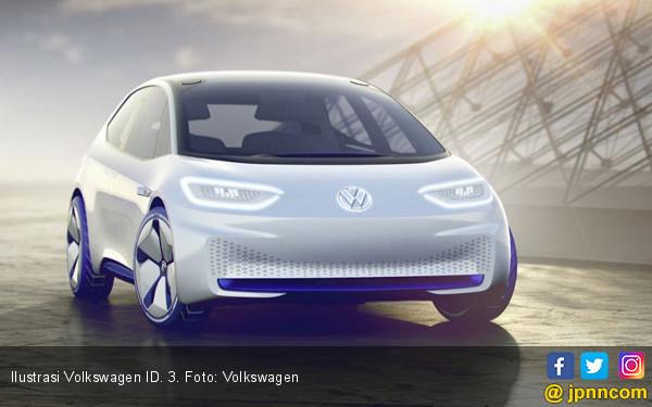Bos VW: Sudah Saatnya Perusahaan Otomotif Bertransformasi ke Digital - JPNN.com