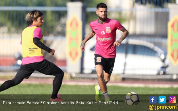 Usai Menang Atas Arema, Borneo FC Alihkan Fokus Hadapi Madura United - JPNN.com