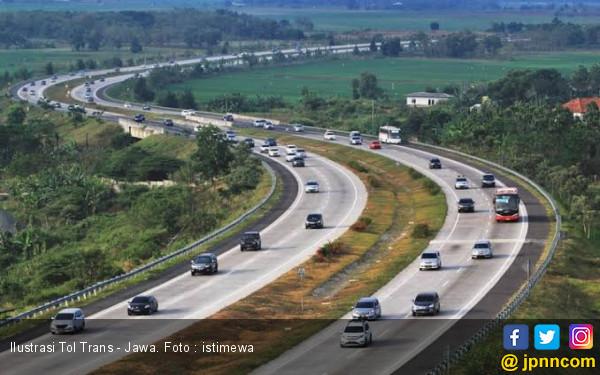 Astra Infra Maksimalkan Layanan dan Fasilitas Tol Trans Jawa Untuk Mudik 2019 - JPNN.com