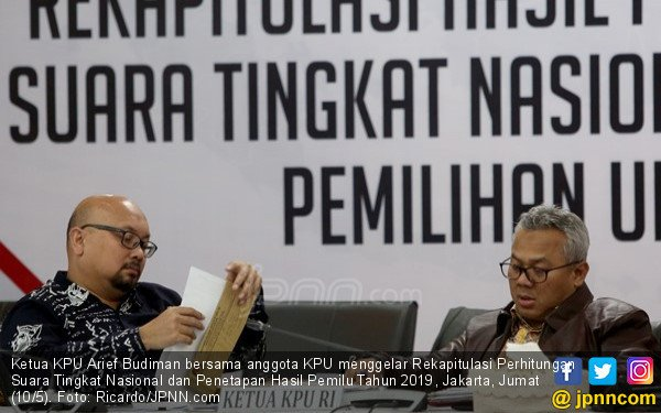 Sikap Bawaslu Sudah Jelas, Kubu Prabowo Harap Tahu - JPNN.com