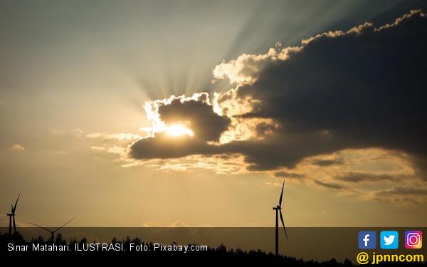 Matahari Bakal Melintasi Kakbah, Arah Kiblat Bergeser - JPNN.com
