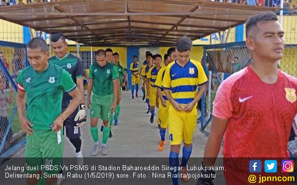 Gurning Beri Sinyal Bakal Coret Beberapa Pemain Jelang Liga 2 Bergulir - JPNN.com