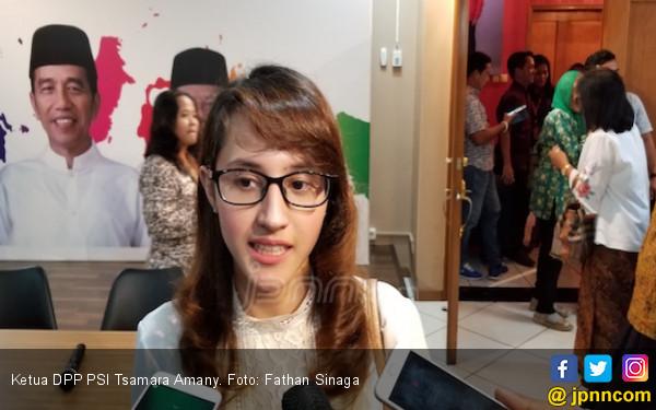 New Normal, Tsamara Amany: Buka Sekolah Terlalu Riskan - JPNN.com