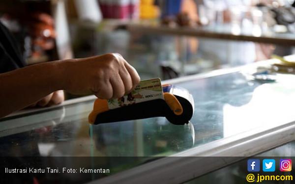 2,5 Juta Petani Jateng Sudah Masuk Data Kartu Tani - JPNN.com