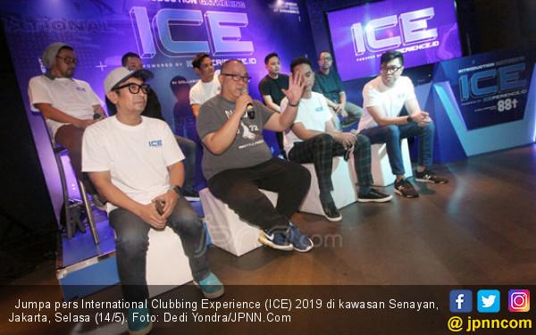 Juara EMPC 2019 Bakal Kolaborasi dengan 88 Rising - JPNN.com