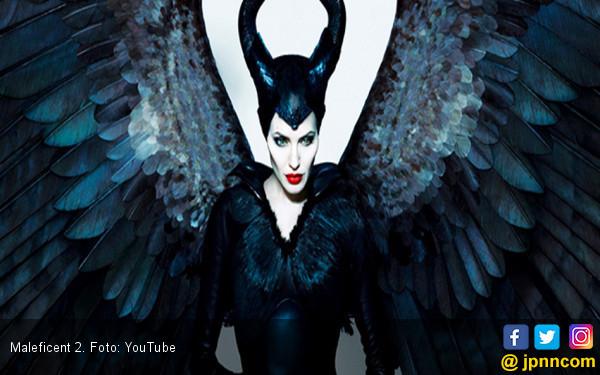 Penyihir Gelap Maleficent Akhirnya Kembali - JPNN.com