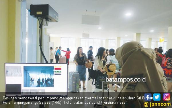 YLKI Sebut Pengawasan di Pelabuhan Masih Lemah - JPNN.com