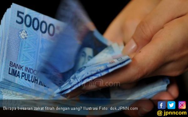 Bayar Zakat Lebih Mudah Lewat SPIN - JPNN.com