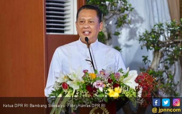 Bamsoet Dorong Pembentukan Badan Pengganti Ditjen Pajak - JPNN.com