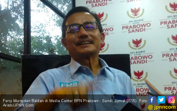 BPN Prabowo Ogah Teken Rekap Suara Pilpres dari Seluruh Provinsi di Jawa - JPNN.com