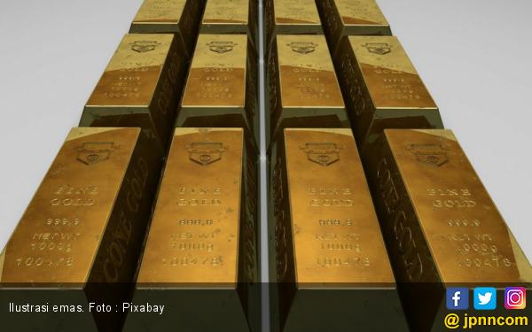 pelemahan-dolar-as-mendorong-harga-emas-merangkak-naik