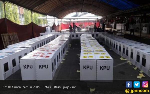 Jeirry: Itu Data Publik, Tak Perlu Diretas - JPNN.com