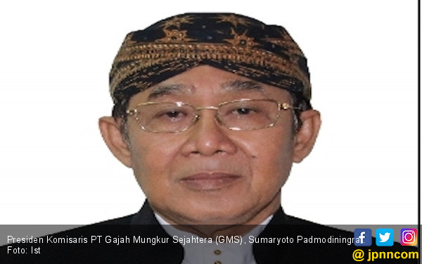 Harga Tiket Pesawat Mahal, Begini Harapan Bos Armada Bus Gajah Mungkur - JPNN.com