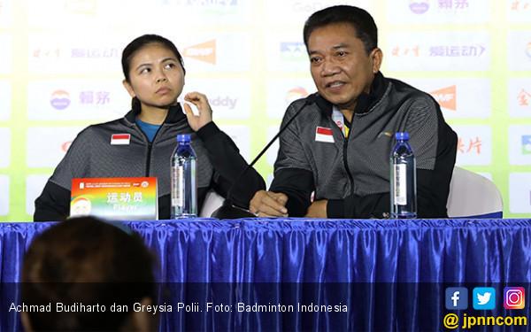 Indonesia Punya Peluang Besar jadi Juara Grup B Piala Sudirman 2019 - JPNN.com