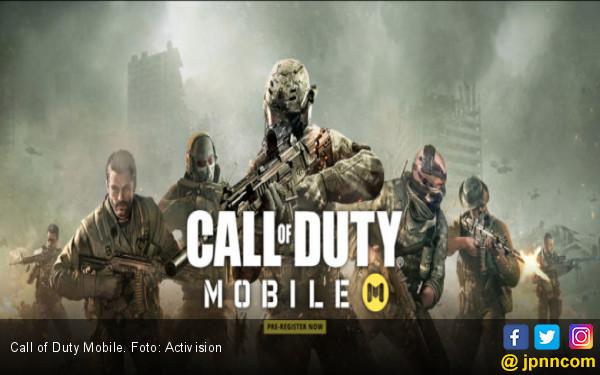 Gim Call of Duty Sudah Diunduh Lebih dari 20 Juta Kali dalam 2 Hari - JPNN.com