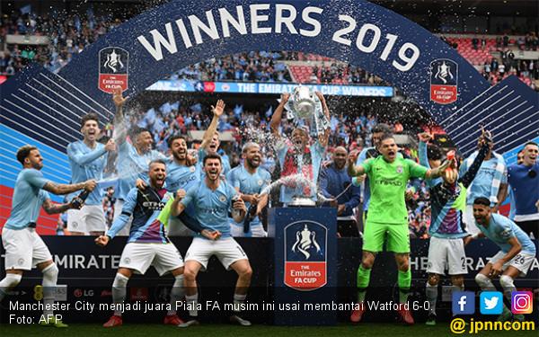Liverpool Dukung UEFA Hukum Manchester City, Arsenal Bisa Main di Liga Champions - JPNN.com