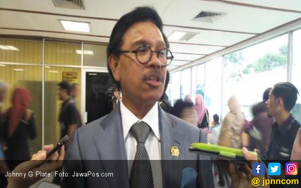 NasDem Cuma Minta Kursi Wakil Ketua MPR - JPNN.com