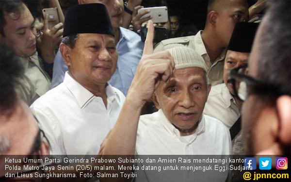 Datang di Luar Jam Besuk, Prabowo Minta Perlakuan Istimewa - JPNN.com