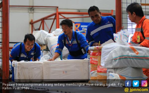 Kunci Utama Agar Industri Pengiriman Barang Berkembang - JPNN.com
