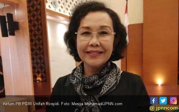 Kabar Baik untuk Guru Honorer K2 yang Gagal Tes PPPK Tahap Pertama - JPNN.com