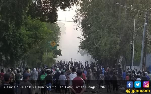 Irjen Iqbal: Mereka Memang Berniat Berjihad pada 21 dan 22 Mei - JPNN.com