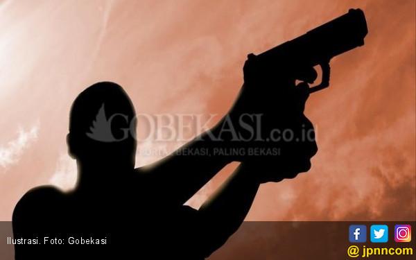 Mapolsek Tigi Dibakar, Satu Remaja Tewas Tertembak - JPNN.com