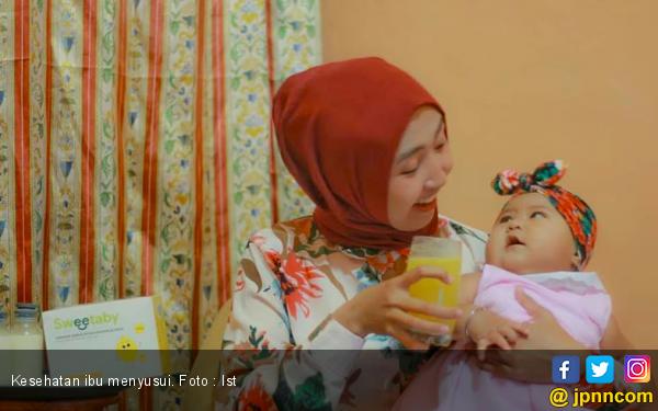 Begini Cara Tingkatkan Kualitas dan Produktivitas ASI bagi Ibu Menyusui - JPNN.com