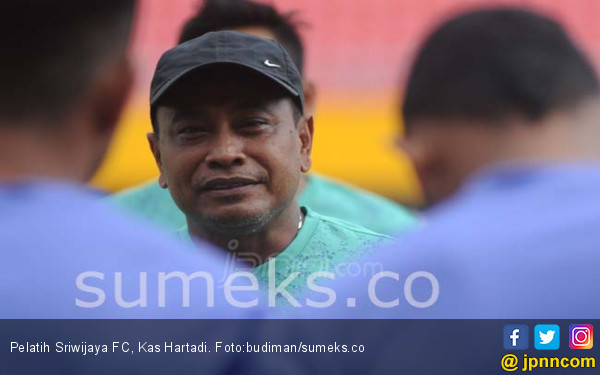 Lupakan Kekalahan di Babel United, Sriwijaya FC Fokus Babak 8 Besar Liga 2
