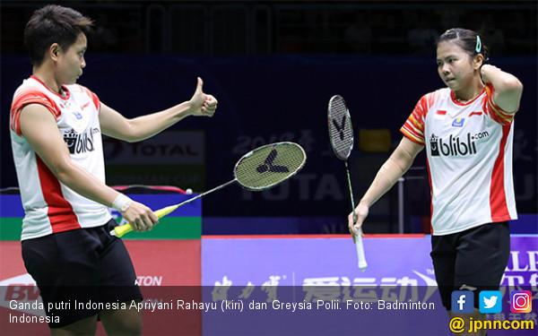Sudirman Cup 2019: Indonesia Tidak Perlu Takut Sama Jepang! - JPNN.com