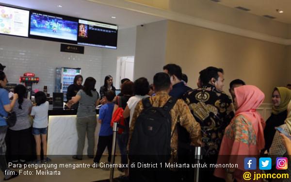 Fasilitas di Meikarta Semakin Lengkap, Penghuni Dijamin Kian Nyaman - JPNN.com
