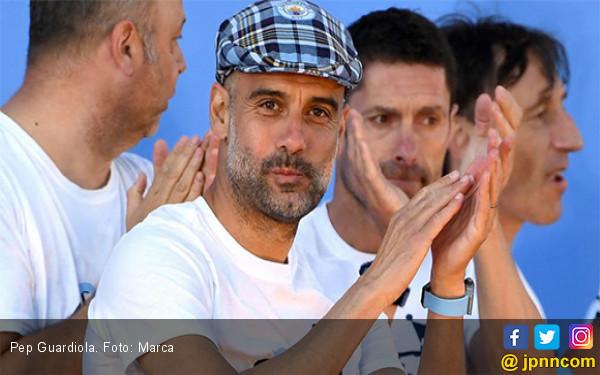 Juventus Makin Dekat dengan Pep Guardiola, Ah Masa sih? - JPNN.com