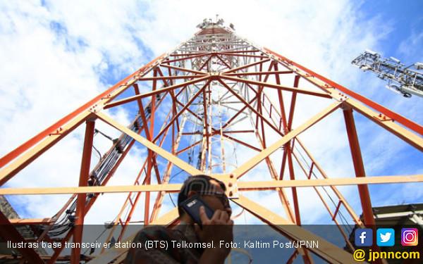 Konsumsi Data Telkomsel Naik 40 Persen - JPNN.com