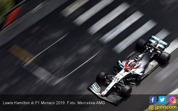 Pangeran Albert II Positif Corona, F1 Monaco Dibatalkan - JPNN.com