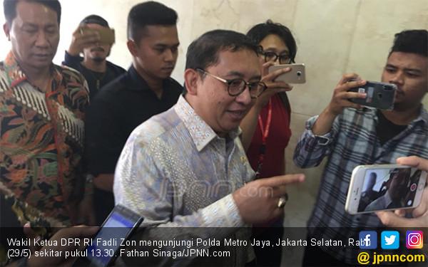 Fadli: Maskapai Asing Layani Rute Domestik Tabrak Aturan - JPNN.com
