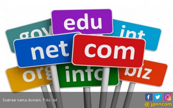 Petumbuhan Pengguna Domain .id Naik 27,2 Persen - JPNN.com