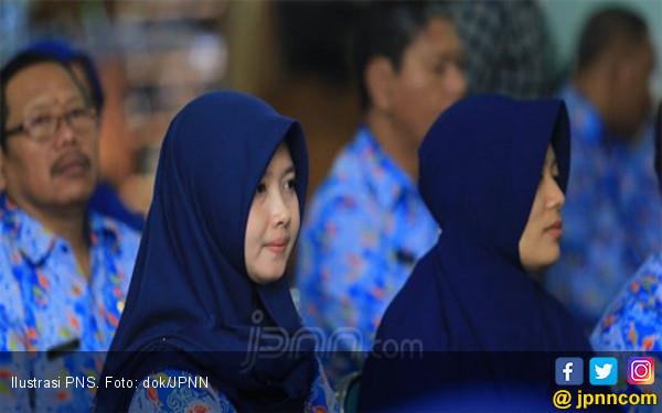 Pengumuman: Batas Waktu Pengajuan Kebutuhan PNS dan PPPK 2019 Diperpanjang - JPNN.com